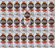 Nescafe Azera Latte Instant Coffee 50 Individual Sachets, Expired.