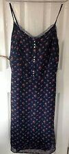 POLO RALPH LAUREN PRETTY SUMMER DRESS SIZE 2