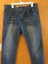 Men's Rok Slim Straight Jeans NWT Size W38 L30