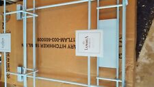 La Marca Prosecco white wine Storage Sorter Holder Metal Kitchen Bathroom Rack