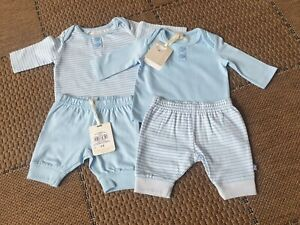 baby boys outfits from Bambini tiny baby up to 7.5lbs