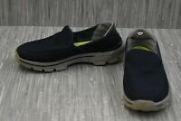 Skechers GOwalk 3 (53980) Casual Walking Shoe - Men's Size 8.5 - Blue