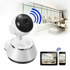 NEW 1080P IP Wireless Camera Night Vision Home Security Pan Tilt WiFi CCTV CAM