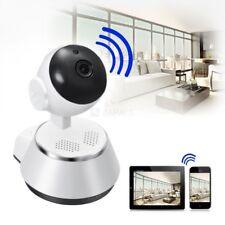 Nuevo 1080P IP cámara noche visión hogar seguridad inalámbrica Pan Tilt cámara WiFi CCTV