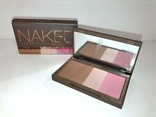 URBAN DECAY Naked Flushed Palette Going Native Brand New Inside Box