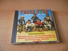 CD Truck Stop - Take it Easy, altes Haus - Unsere Deutschen Erfolge - RARE