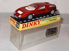 dinky MERCEDES C 111 - 220