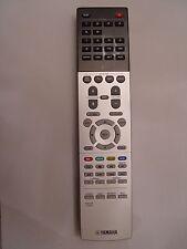 Yamaha RAV546 Remote Control Part # ZQ566800 For RX-V479  RX-V579