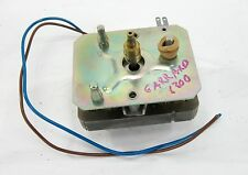 GARRARD TURNTABLE MOTOR TESTED AND WORKING * NICE!