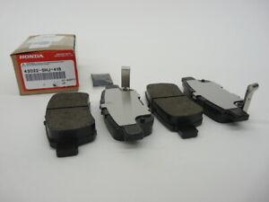 Genuine Honda Odyssey Rear Brake Pads 43022-SHJ-415