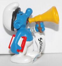 Movie Film Producer Smurf 2 inch Figurine 20715