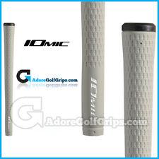 Iomic Sticky 2.3 Grips - Cool Grey / Black x 3