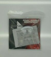 23 PACK! Martial Arts Century Adult Double Mouthpiece Mouthguard