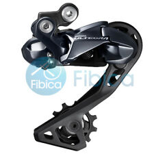 New 2018 Shimano Ultegra Di2 RD-R8050-GS Road Rear Derailleur 11-sp Medium Cage