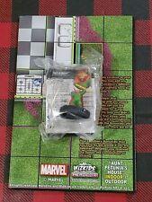 Heroclix Mole Man 100 Marvel Fantastic Four Release OP Kit Tournament Prize Map