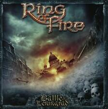 RING of Fire Battle of Leningrado CD