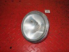 Scheinwerfer Reflektor headlight 15096km Honda XBR 500 PC15 #14