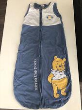 Winnie Pooh Baby Schlafsack 90 cm Disney Schlafsack Junge