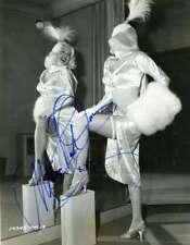 MAMIE VAN DOREN PSA DNA COA Hand Signed 8x10 Photo Autograph Authentic