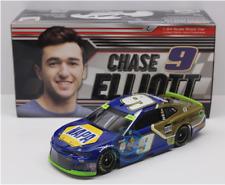 NEW NASCAR 2018 CHASE ELLIOTT #9 NAPA NIGHT VISION LAMPS  1/24 CAR