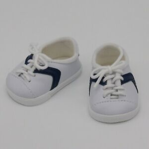 American Girl Julie Albright Doll Home Game Uniform Basketball Shoes Only