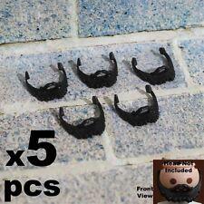 Playmobil 5 Black Beard  - Bart - Barba  Ref BD2 - B8