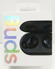 "Samsung Galaxy Buds ""RIGHT ONLY"" With Case & Charger Cable SM-R170NZKATPA EUC"