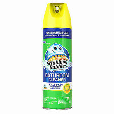 disinfectant - Bathroom Cleaning Supplies