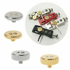 Shell Weight Turntable Metal Electric Instrument Parts for SL1200 SL1210 MK