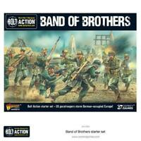 Band Of Brothers - 2 Player Starter Set (Bolt Action)