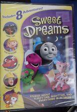 HIT Favorites: Sweet Dreams DVD:TIMMY TIME,BOB THE BUILDER,FIREMAN SAM,KIPPER,RO