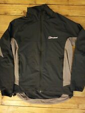 Women's  Berghaus Elements Softshell Windproof Waterproof Jacket XS