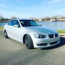 2006/56 BMW 325i SE Coupe E92 2.5 Manual