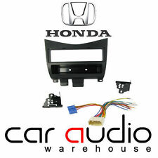 Autoleads FP-15-04 Honda Accord 2004> Car Stereo Single Din Fascia Panel Plate