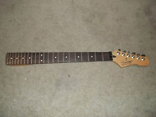 Swing Neck Maple Strat Locking Tuners Floyd Rose Stratocaster