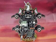 25mm Warhammer 40K KPW painted Dark Angels Land Speeder Vengeance