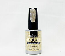 Ezflow Nail TruGel Soak Off Gel Polish Assorted Colors 42260-42446 .5oz/14g