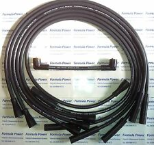 Jaguar XJ6, 2.9, 86>90 10mm Formula Power,RACE PERFORMANCE HT lead sets. FP283