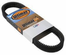 Ultimax Ua Cvt Clutch Drive Belt Polaris Ranger Crew 700 2008-2009