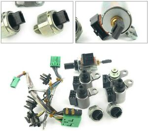 "JF011E/REOF10A CVT Solenoid Kit ""OEM Branded"" 07UP Jeep Patriot Jeep Compass"