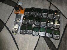Lot of 20 Blackberry Cell Phones - Various Models Vintage 8703e 8700 Sprint 8330
