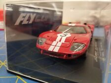 Fly 88091 A762 Ford MKII 24h Lemans '66 Gurney & Grant 1/32 Slot Car