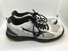 Mizuno Wave Supersonic Women's Size 9 Shoes White/Black Volleyball V1GC184008