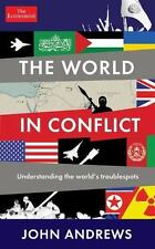 The World in Conflict: Understanding the world's troublespots-ExLibrary