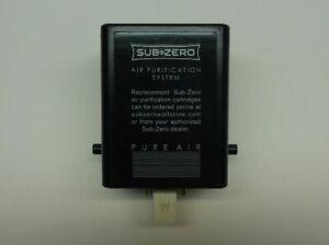 SubZero Luftfilter 7007067 Air Purification