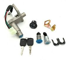 Key Switch assembly (lock set) for Jonway 150T-12 150cc scooter, Yy150T-12