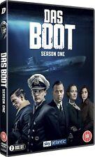 Das Boot: Season One [DVD]