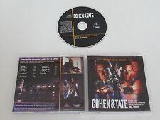 COHEN & TATE/SOUNDTRACK/BILL CONTI(INTRADA 139) CD ALBUM