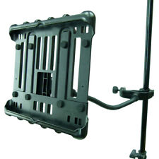 Lightweight Music / Microphone Stand Tablet Mount for Microsoft Surface Pro 4 12