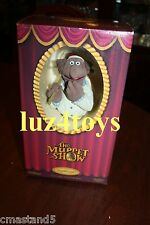 2002 Sideshow The Muppet Show Beauregard Bust Muppets Jim Henson Limit 5000